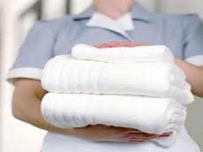 Limpieza y lavandería
