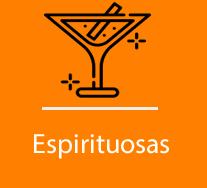 Espirituosas